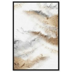 Brianna Majestic | Abstract Wall Art by The Oliver Gal Canvas Fabric, Canvas Prints, Vivid Colors, Colours, Modern Wall Decor, Oliver Gal, Grey Paint, Abstract Wall Art, Paint Designs