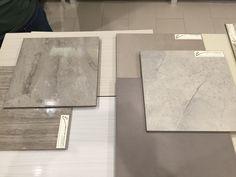 bath tile selection