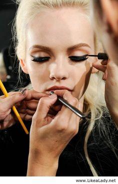 How to makeup like a Super crossdresser! online class click on image for more! #crossdresser #makeup #eye_makeup #beauty