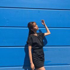 Nayeon Bias Wrecker Lee Hyeri, Bias Wrecker, Nayeon, Instagram