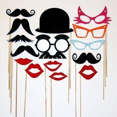 antifaz, bigotes y mas