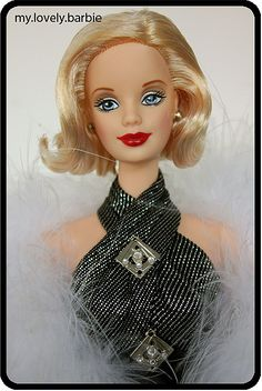 1999 Steppin' Out® Barbie® - 1930s - Great Fashions of the 20th Century Series
