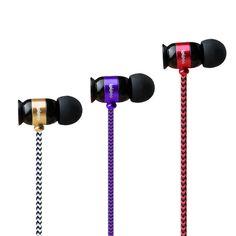 هندزفری اورجینال ip-B80Hi از تولیدات شرکت معتبر ipipoo که در زمینه تجهیزات صوتی تجربه فراوانی دارد با کیفیت ساخت بسیار بالا طراحی و عرضه شده است. این هندزفری از تکنولوژی بهینه سازی صوت بهره میبرد به طوریکه بعد از قرارگیری بر روی گوش هیچ گونه صدای اضافی از محیط را نخواهید شنید. کابل کنفی به طول 1.2 متر از کیفیت بالایی برخوردار است که با کشیدگی در زمان استفاده از پارگی جلوگیری به عمل میآورد.