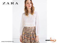 Zara no necesita presentación pues se ha cimentado como una de las marcas más famosas en el mundo entero gracias a sus diseños modernos y exclusivos de ropa para mujer y hombre. Visita Zara en México, guarda tu recibo ¡y ven a nuestro módulo por un reembolso de impuestos! #devolucióndeimpuestos