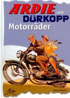ARDIE UND DUERKOPP MOTORRAEDER: