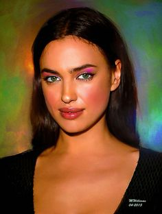 Russian Actress