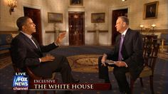 O'Reilly Vs. Obama: President Beats Up Fox News Almost As Much As Seahawks Beat Up Broncos