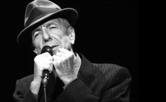 Leonard Cohen on Creativity, Hard Work, and Why You Should Never Quit Before You Know What It Is You're Quitting – Brain Pickings