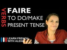 Savoir (to know / know how to do something) — Present Tense French Verb - YouTube
