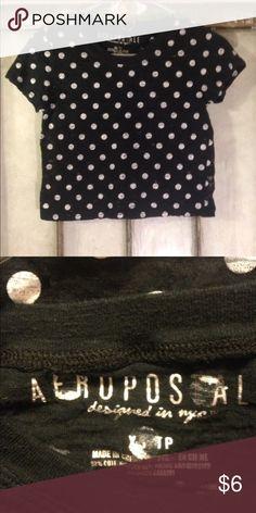 Girls Aeropostale Shirt Size XS. Girls Aeropostale Shirt Size XS. Aeropostale Shirts & Tops Tees - Short Sleeve