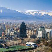 Cile Santiago 175