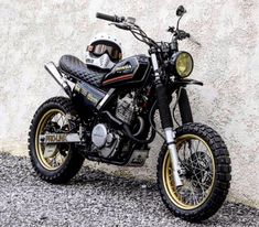 Stop by our web page for a good deal more information on this beautiful scrambler motorcycle honda Dominator Scrambler, Scrambler Motorcycle, Honda Motorcycles, Motorcycle Style, Motorcycle Gear, Custom Choppers, Custom Motorcycles, Custom Bikes, Honda Xr