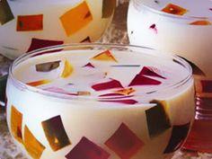 Gelatina mosaico por marisouza.mariana | Doces e Sobremesas | Receitas.com