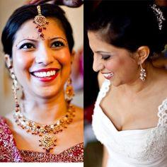 Bridal makeup wedding makeup  Makeup by Melody Roebuck Facebook.com/thebeautymark