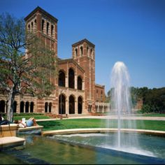 UCLA here we come!  residency life! 7/1/13-and so it begins...