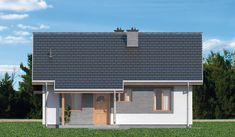 Elewacja DTD GOZO CE Outdoor Decor, Home Decor, Decoration Home, Room Decor, Home Interior Design, Home Decoration, Interior Design