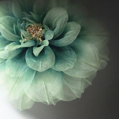 https://flic.kr/p/DusRRB | 4 | soie fleur ( dyeing ) ~ }i{ www.facebook.com/fleuryoru  法式 紗 花 ( 染色 )  材質: 烏干紗 ~!!!