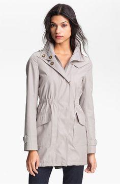 Elie Tahari 'Celine' Polished Jacket available at #Nordstrom