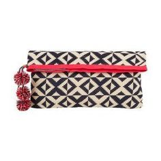 Фотках Sophie Anderson Marilu woven-cotton clutch 30 Jute jacquard clutch - Bags for Women Tapestry Bag, Tapestry Crochet, Best Leather Wallet, Clutch Pattern, Crochet Clutch, Knitted Bags, Crochet Bags, Handmade Bags, Handmade Leather