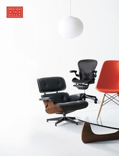 The Herman Miller sale is on now! Shop all of your favorites by Eames, Noguchi, Nelson and more at 15% off + free standard shipping.