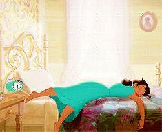 Samstags auszuschlafen ist auf einmal ein Riesen-Luxus. | 24 Probleme, die Dir nach dem Studium auf einmal das Leben schwer machen