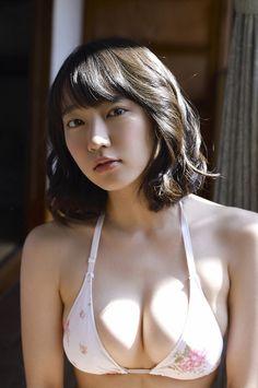 yoimachi: 吉岡里帆