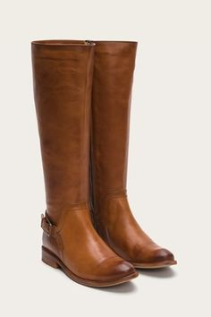 Leather Boots for Women - Best Sellers | FRYE
