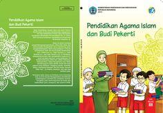 Download Gratis Buku Siswa Pendidikan Agama Islam dan Budi Pekerti Kelas 3 SD Kurikulum 2013 Format PDF