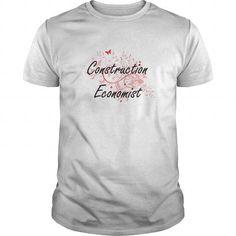 Cool Construction Economist Artistic Job Design with Butterflies T shirts #tee #tshirt #Job #ZodiacTshirt #Profession #Career #economist