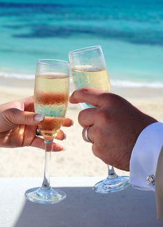 Brevard beach wedding vow renewal