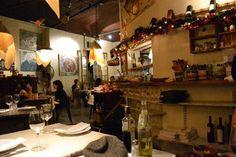Pan y Teatro - Buenos Aires - traditional Argentine cuisine - http://www.panyteatro.com.ar