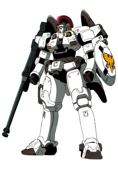 OZ-00MS Tallgeese The Tallgeese was designed in After Colony 170 by the Gundam Scientists and served as the prototype for all subsequent mobile suits. It was extremely powerful, but expensive to...