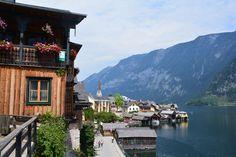 Ausztria mesés kisvárosa, Hallstatt | Világutazó