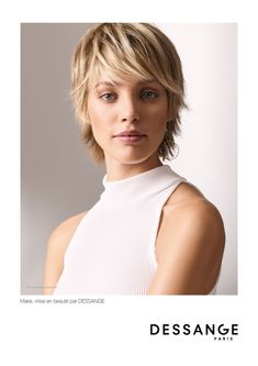 Today we have the most stylish 86 Cute Short Pixie Haircuts. We claim that you have never seen such elegant and eye-catching short hairstyles before. Pixie haircut, of course, offers a lot of options for the hair of the ladies'… Continue Reading → Short Shag Hairstyles, Short Pixie Haircuts, Short Hair Cuts, Cool Hairstyles, Short Hair Styles, Shaggy Pixie Cuts, Choppy Haircuts, Short Blonde, Blonde Hair