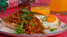 Karen Martini: Father's Day Baked Beans, Ep 32 (05.09.14)