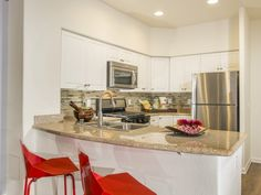 San Diego CA Apartment Rentals | Presidio View