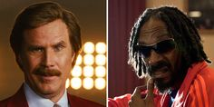 Snoop Just Interrupted Will Ferrell's Reddit AMA, With Glorious Results | Underwire | Wired.com