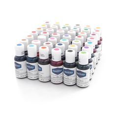 1pcs 21g Food Color Edible Pigment Color Paste Cake Decorating Tools