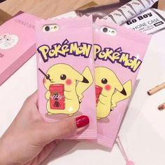 "Pokémon kawaii iphone case SE9690   Coupon code ""cutekawaii"" for 10% off"