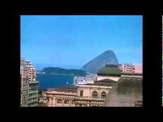 A vertiginosa beleza do Rio eternizada por um viajante atormentado pela ascensão do nazismo.