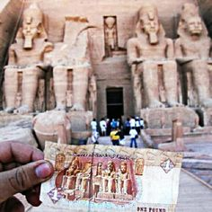 Abu Simbel Temple, Aswan ! !   Santa Claus Travel Egypt  Contact us: reservation@santaclaustravel.com    Say something about this photo...