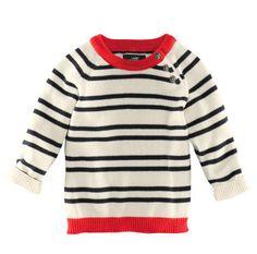 H&M baby boy clothes!