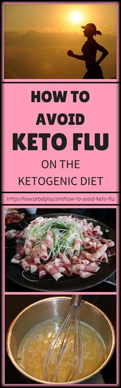Low Carb Keto Flu Symptoms and Keto-Adaptation https://lowcarbalpha.com/how-to-avoid-keto-flu/ When starting a ketogenic diet, during the induction phase you may feel more tired, dizzy, lethargic. You may be experiencing what's known as called keto flu. Avoid Keto Flu & increase your sodium intake. Learn the benefits of a ketogenic diet and being in ketosis, change your meals and foods you eat ensuring you eat lowcarb high fat foods #lowcarb #lowcarbdiet #ketogenicdiet #lowcarbhighfat…