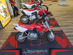 Honda CRF kids bike, and Motocross Shop, Kids Bike, Honda, Motorcycle, Shopping, Motorcycles, Motorbikes, Choppers