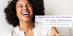 4 Reasons to Use Humor in Your Advocacy Oncology Nursing, Multiple Sclerosis Awareness, Make A Person, Blogger Tips, Cancer, Humor, Health, Hilarious, Business