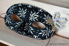 Maschera di Carnevale last-minute