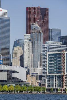 Toronto Full Summary of Projects Part III Resources: Toronto Urbandb Toronto Boom Rundown II Toronto Developments Local Forum. Toronto Ontario Canada, Toronto Skyline, Scotland Castles, City Aesthetic, Canadian Art, Portugal, Rest Of The World, Canada Travel, Willis Tower