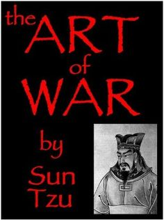 The Art of War presents a philosophy of war for managing conflicts and winning battles not just in war, but in business, relationships and life.