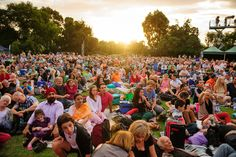 outdoor concert - Google Search