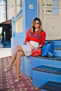 #streetstyle #chic #fashion #style